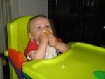 Excesul de paine, legume si rate face rau la broaste:)) si brotacei