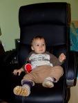 ... acelasi scaun, acelasi Matei